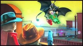 LEGO Batman 3 Beyond Gotham - DLC Trailer