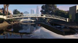 GTA V - launch trailer