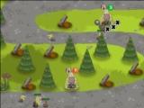 Hut Defense 3