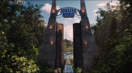 Jurassic World - filmov� trailer