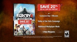 Far Cry 4 - Yeti DLC Teaser Trailer