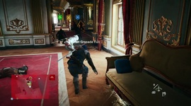 Assassins Creed Unity - Las vegas event