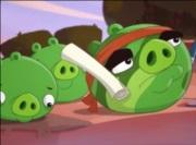 Angry Birds Toons II.  #1 - Poklad