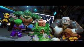 Lego Batman 3 Beyond Gotham - launch trailer