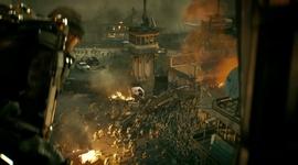 Call of Duty Advanced Warfare - Exo zombies trailer