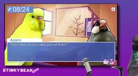 Hatoful Boyfriend - PS4 a PS Vita Trailer