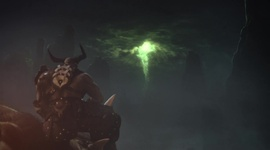 Dragon Age Inquisition - Iron Bull
