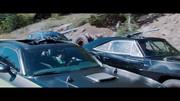 Furious 7 - filmov� trailer