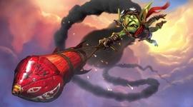 Hearthstone: Goblins vs Gnomes - trailer