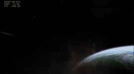 Cosmonaut - teaser