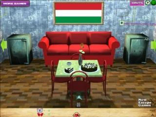 Flash Room Escape Games Online