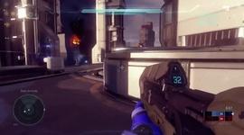 Halo 5 - multiplayer beta gameplay