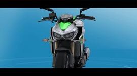 Ride - Kawasaki Z1000