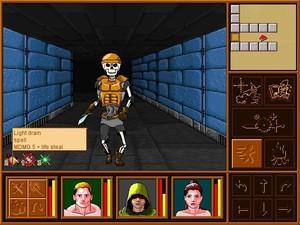 Dungeon Heroes - verzia 0.6
