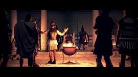 Total War Wrath of Sparta - trailer