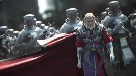 Final Fantasy XV - Jump Festa Trailer