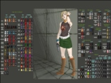 Silent Hill Heather Dress Up