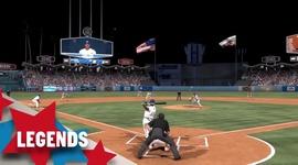 MLB 15 - trailer