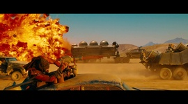 Mad Max Fury Road - filmov� trailer