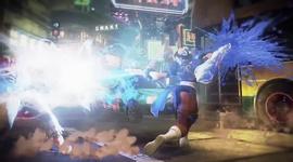 Street Fighter  V - gameplay