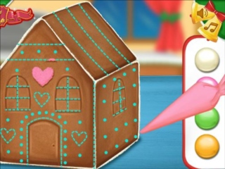 Ellie Gingerbread House Decoration - Fun Flash game ... on pizza games, princess cake games, christmas games, cupcakes games, sponge cake games, girl games, ice cream sundae games, ice cream cake games, popcorn games, coffee games, strawberry games, gardening games, snowflake games, plum pudding games, church games, dessert games, angel games, baby house games, butterfly games, turkey games,