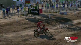 MXGP - Official Videogame - Bobryshev Gameplay