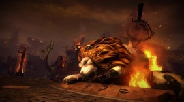 Guild Wars 2 - The Battle for Lion's Arch