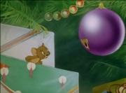 Tom a Jerry #3 - Noc před Vianocemi