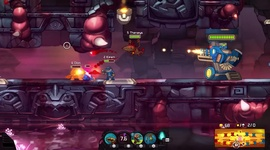 Awesomenauts Assemble - PS4 Release Trailer