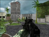flash hra Military Combat 3D