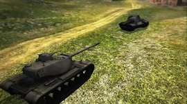 World of Tanks Blitz - Closed Beta Trailer
