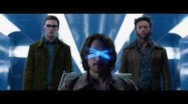 X-men- Days of Future Past - filmov� trailer