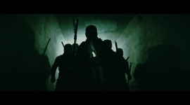 Teenage Mutant Ninja Turtles - filmov� teaser