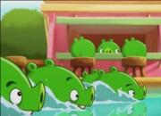 Angry Birds #46 - Prasatá z hlbín