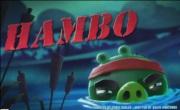 Angry Birds Toons #44 - Hambo
