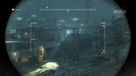MGS Ground Zeroes - gameplay