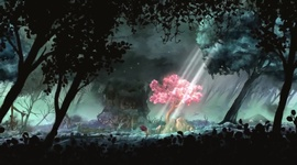 Child of Light - co-op trailer