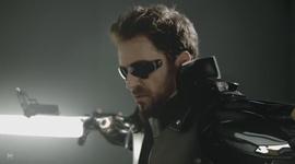 Human Revolution - Deus Ex - krátky film