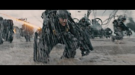 Edge of Tomorrow - filmov� trailer