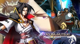 BlazBlue: Chrono Phantasma Launch