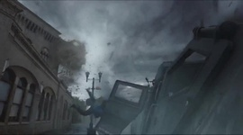 Into the Storm - filmov� trailer