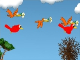 Crazy Bird Shooter