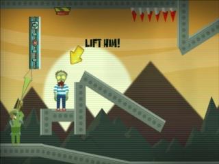 balloons vs zombies 3 logic flash game