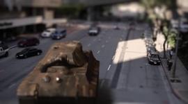 Tiny Tank Takeover - krátky film
