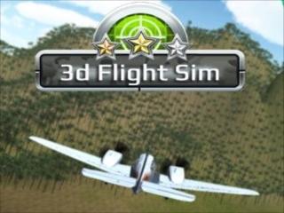 3D FlightSim