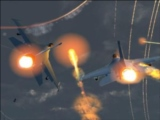 flash hra Air War 3D Invasion