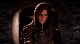 Dragon Age Inquisition - Inquisitor trailer