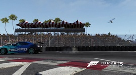 Forza Motorsport 5 - Long Beach