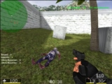 flash hra Counter Strike 1.6