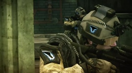 Warface - Xbox360 launch trailer